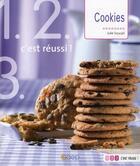 Couverture du livre « Cookies » de Julie Soucail aux éditions Saep