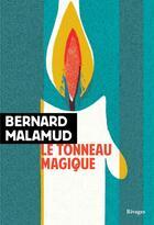 Couverture du livre « Le tonneau magique » de Bernard Malamud aux éditions Rivages