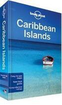 Couverture du livre « Caribbean islands (6e édition) » de Ryan Ver Berkmoes aux éditions Lonely Planet France