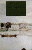 Couverture du livre « Le peuple elu » de Bernard Malamud aux éditions Rivages