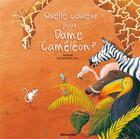 Couverture du livre « Quelle couleur pour dame caméléon ? » de Collectif aux éditions Lito