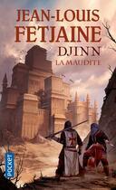 Couverture du livre « Djin ; la maudite » de Jean Dufaux et Ana Miralles aux éditions Pocket