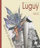Couverture du livre « Dessous graphiques » de Philippe Luguy et William Garit aux éditions Akileos