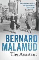 Couverture du livre « The Assistant » de Bernard Malamud aux éditions Atlantic Books