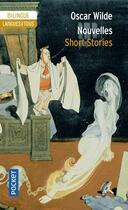 Couverture du livre « Nouvelles ; short stories » de Oscar Wilde aux éditions Langues Pour Tous