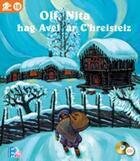 Couverture du livre « Olf, nita hag avel ar c'hreisteiz » de Marie Diaz aux éditions Tes