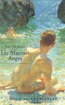 Couverture du livre « Les mauvais anges » de Eric Jourdan aux éditions La Musardine