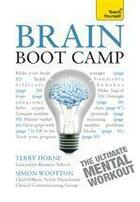 Couverture du livre « Brain Boot Camp: Teach Youself Ebook Epub » de Simon Wootton aux éditions Teach Yourself