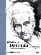 Couverture du livre « D'ailleurs, Derrida » de Safaa Fathy aux éditions Montparnasse