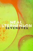 Couverture du livre « SEVENEVES » de Stephenson Neal aux éditions Harper Collins
