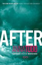 Couverture du livre « After » de Anna Todd aux éditions Gallery Books