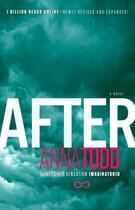 Couverture du livre « After » de Anna Todd aux éditions Gallery Books