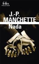 Couverture du livre « Nada » de Jean-Patrick Manchette aux éditions Gallimard