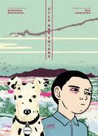 Couverture du livre « L'île aux chiens » de Minetaro Mochizuki et Wes Anderson aux éditions Le Lezard Noir