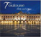 Couverture du livre « Toulouse, entre ciel et terre » de Isabelle Balon Barberis aux éditions Grand Sud