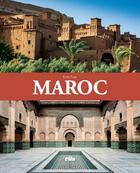 Couverture du livre « Maroc » de Tome Ester aux éditions Vilo