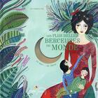 Couverture du livre « Les plus belles berceuses du monde » de Collectif aux éditions Didier Jeunesse
