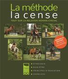 Couverture du livre « Méthode La Cense » de Collectif aux éditions Delachaux & Niestle