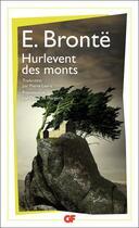 Couverture du livre « Hurlevent des monts » de Emily Bronte aux éditions Flammarion