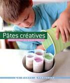 Couverture du livre « Pâtes creatives » de Marie Gervais aux éditions Le Temps Apprivoise