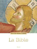 Couverture du livre « Bible » de Collectif aux éditions Mame