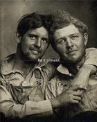 Couverture du livre « Ils s'aiment » de Hugh Nini et Neal Treadwell aux éditions Arenes