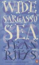 Couverture du livre « WIDE SARGASSO SEA » de Jean Rhys aux éditions Adult Pbs