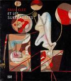 Couverture du livre « Paul klee et les surrealistes » de Michael Baumgartner aux éditions Hatje Cantz