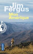 Couverture du livre « Mon Amérique » de Jim Fergus aux éditions Pocket