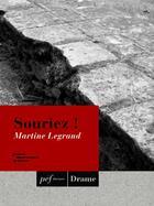 Couverture du livre « Souriez ! » de Le Grand Martine aux éditions Presses Electroniques De France