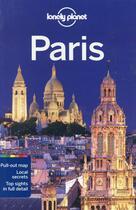 Couverture du livre « Paris (10e édition) » de Catherine Le Nevez et Christopher Pitts et Nicola Williams aux éditions Lonely Planet France