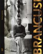 Couverture du livre « Brancusi ; l'artiste au-delà des frontières » de Doina Lemny aux éditions Fage