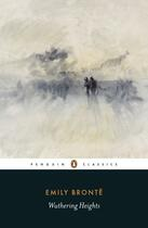 Couverture du livre « WUTHERING HEIGHTS » de Emily Bronte aux éditions Adult Pbs