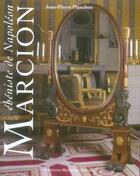 Couverture du livre « Marcion » de Planchon. Jean- aux éditions Monelle Hayot
