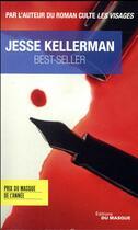Couverture du livre « Best-seller » de Jesse Kellerman aux éditions Editions Du Masque