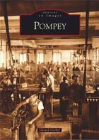 Couverture du livre « Pompey » de Gerard Gerber aux éditions Editions Sutton