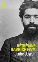 Couverture du livre « L'autre Joseph » de Kethevane Davrichewy aux éditions 10/18