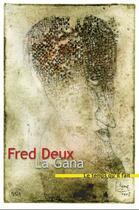 Couverture du livre « La gana » de Fred Deux aux éditions Le Temps Qu'il Fait