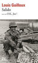 Couverture du livre « Salido ; o.k., Joe ! » de Louis Guilloux aux éditions Gallimard