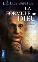 Couverture du livre « La formule de Dieu » de Jose Rodrigues Dos Santos aux éditions Pocket