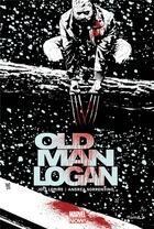 Couverture du livre « Old Man Logan all-new all-different T.2 » de Andrea Sorrentino et Jeff Lemire aux éditions Panini