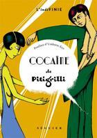 Couverture du livre « Cocaïne » de Pitigrilli aux éditions Seguier