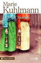 Couverture du livre « Le puits Amélie » de Marie Kuhlmann aux éditions Presses De La Cite
