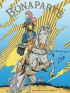 Couverture du livre « Bonaparte » de G. Job Montorgueil aux éditions Bibliotheque Des Introuvables