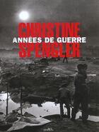 Couverture du livre « Annees De Guerre » de Spengler. Chris aux éditions Marval