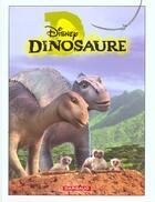 Couverture du livre « Walt disney - dinosaure » de Walt Disney aux éditions Dargaud