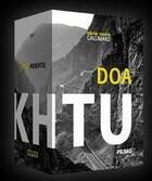 Couverture du livre « Pukhtu ; coffret » de Doa aux éditions Gallimard