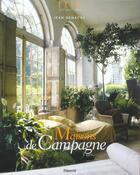 Couverture du livre « Maisons De Campagne » de Jean Demachy aux éditions Filipacchi