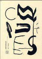 Couverture du livre « Crépuscules » de Joel Casseus aux éditions Le Tripode