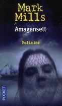 Couverture du livre « Amagansett » de Mark Mills aux éditions Pocket